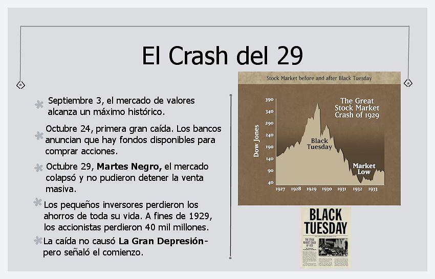 crash del 29